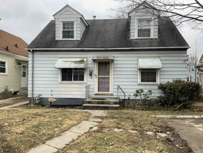 1805 Brown, Fort Wayne, IN 46802 - #: 202019259