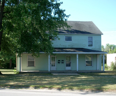 423 Lake Ave., Plymouth, IN 46563 - #: 202019361