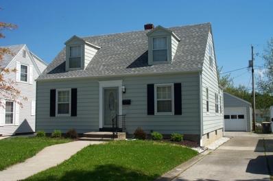 1622 Cherokee, Fort Wayne, IN 46808 - #: 202019442