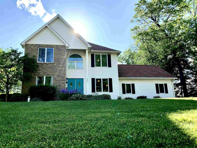 443 N Lincoln, Warsaw, IN 46582 - #: 202019447