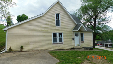 846 S Indiana, French Lick, IN 47432 - #: 202019471