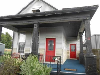 9 Harriet, Evansville, IN 47710 - #: 202019515