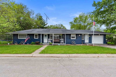 406 Willow, Union City, IN 47390 - #: 202019539