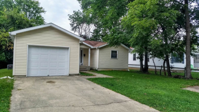 408 S Mitchell, Bloomington, IN 47401 - #: 202019648