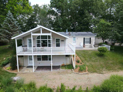 1015 Ln 110 West Otter Lake, Angola, IN 46703 - #: 202019817