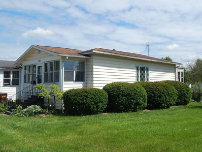 726 W South, Bluffton, IN 46714 - #: 202019863