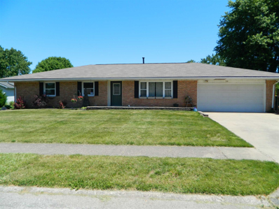 722 Holiday, Greentown, IN 46936 - #: 202019879