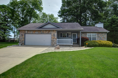 3312 Frances, Kokomo, IN 46902 - #: 202019910