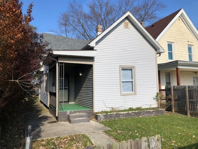 1319 Woodbine, Fort Wayne, IN 46803 - #: 202019952