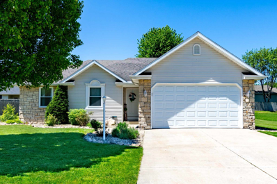 615 Heritage, Middlebury, IN 46540 - #: 202019972