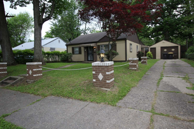 4738 Holton, Fort Wayne, IN 46806 - #: 202020056