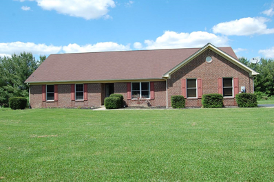 2349 Park View, Spencer, IN 47460 - #: 202020135