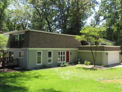 17710 Woodridge, South Bend, IN 46635 - #: 202020336