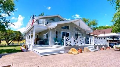 5612 E Golden Acre, Monticello, IN 47960 - #: 202020338