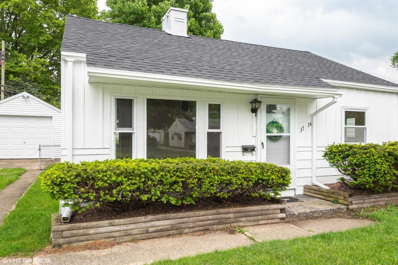 3724 Carroll, South Bend, IN 46614 - #: 202020410