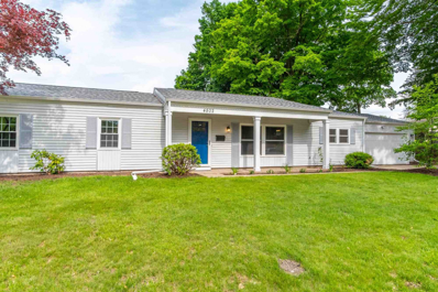 4802 Balmoral, South Bend, IN 46614 - #: 202020780