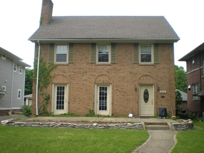 315 Napoleon, South Bend, IN 46617 - #: 202020847