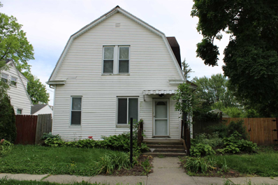 1144 Canal, New Haven, IN 46774 - #: 202020857