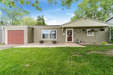 1721 SE MacGregor, South Bend, IN 46614 - #: 202020892
