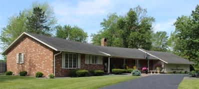 109 Crestwood, Monticello, IN 47960 - #: 202021074