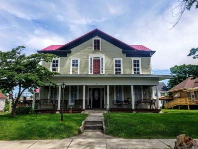 158 E Jefferson, Orleans, IN 47452 - #: 202021281