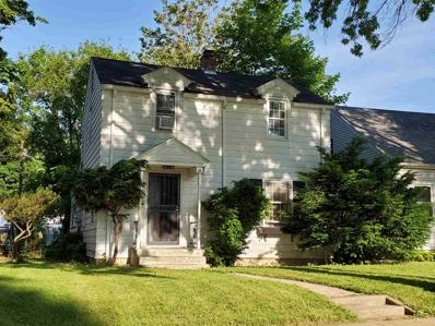 3510 Robinwood, Fort Wayne, IN 46806 - #: 202021379