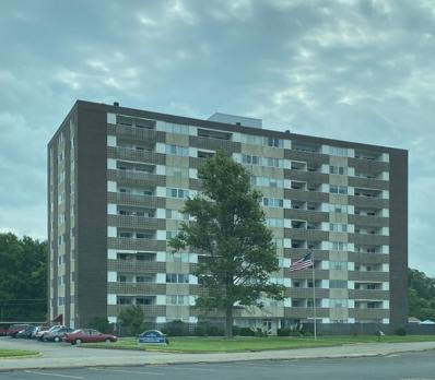 1100 Erie, Evansville, IN 47715 - #: 202021399
