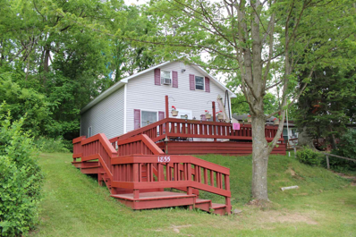 1855 120 Hamilton Lake, Hamilton, IN 46742 - #: 202021724