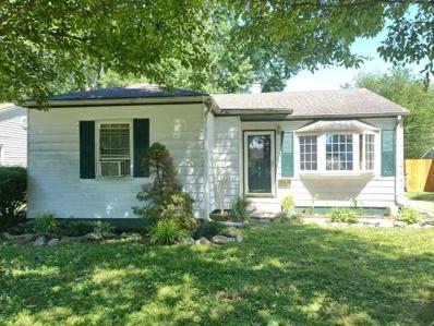 1400 S Ruston, Evansville, IN 47714 - #: 202021899