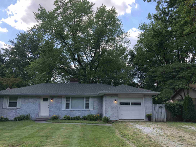 2001 N Alden, Muncie, IN 47304 - #: 202022530