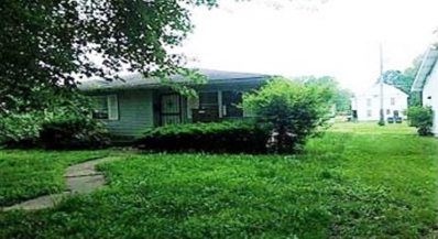 815 S Governor, Evansville, IN 47713 - #: 202022532