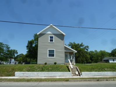 802 W 10th, Marion, IN 46953 - #: 202022552