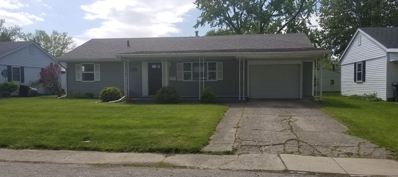 1033 Wildwood, Kokomo, IN 46901 - #: 202022623