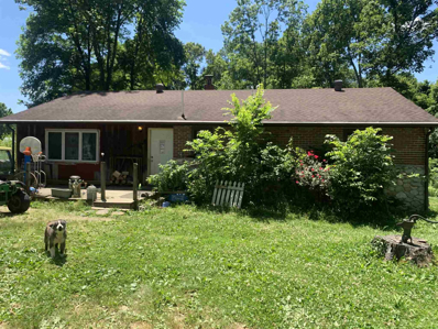 3594 S County Road 225 E, Winslow, IN 47598 - #: 202022715