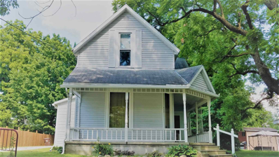 449 N Fisher, Wabash, IN 46992 - #: 202022719