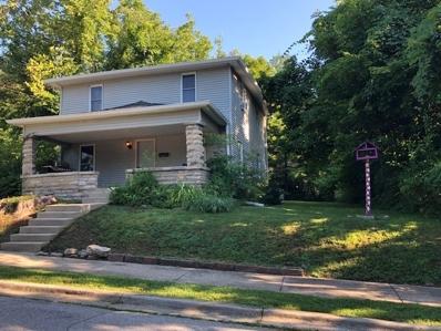 1120 W 8th, Bloomington, IN 47404 - #: 202022830
