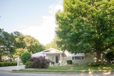 901 Sunnyside St., Ligonier, IN 46767 - #: 202022999