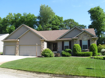 26617 Durness Woods, South Bend, IN 46628 - #: 202023030