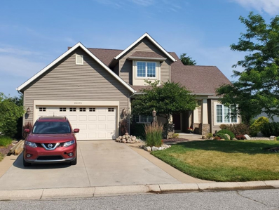 25595 Burrow, South Bend, IN 46628 - #: 202023263