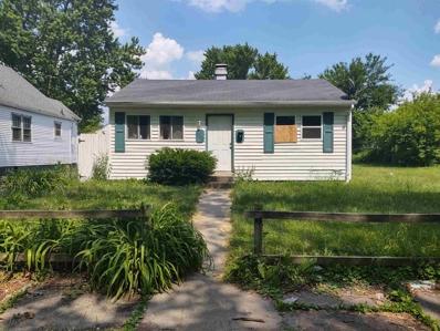 1722 S Warren, South Bend, IN 46613 - #: 202023433