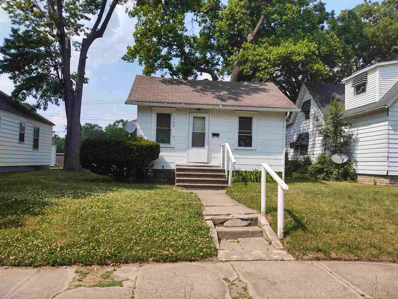 1709 E Bowman, South Bend, IN 46613 - #: 202023445