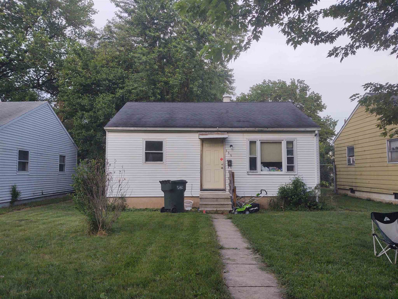 530 S Kenmore, South Bend, IN 46619 - #: 202023448