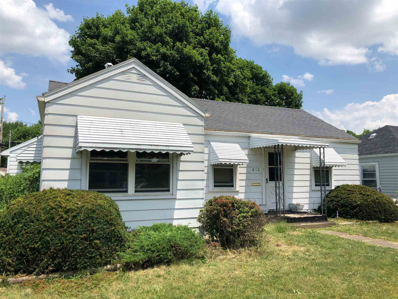 813 E 28th, Marion, IN 46953 - #: 202023602
