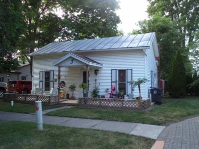 305 E Van Buren, Leesburg, IN 46538 - #: 202023653