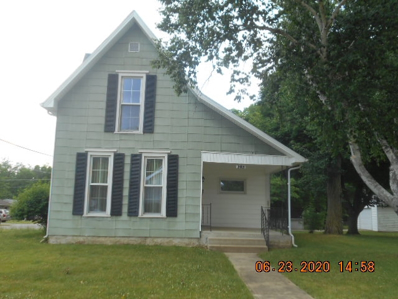 303 N Boots, Marion, IN 46952 - #: 202023671