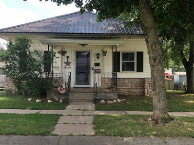 217 W 10th, Bicknell, IN 47512 - #: 202023731