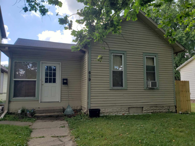 619 Wilkinson, Logansport, IN 46947 - #: 202023760