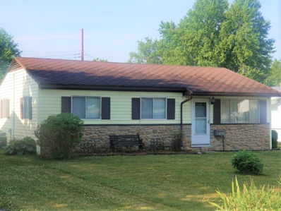 1823 W 10th, Marion, IN 46953 - #: 202023768