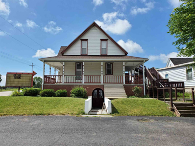 1819 M, Bedford, IN 47421 - #: 202023829