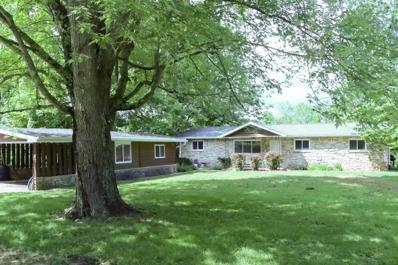 3950 S Knightridge, Bloomington, IN 47401 - #: 202023922